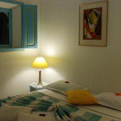Отель Riad Agathe 4* Стандартный номер фото 4