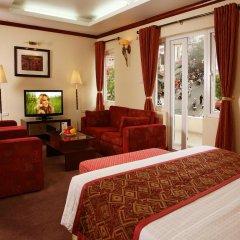 Annam Legend Hotel 3* Представительский номер с различными типами кроватей фото 6