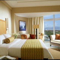 Отель Sheraton Sanya Resort 5* Люкс с различными типами кроватей