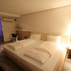 Отель Yaja Jongno Южная Корея, Сеул - отзывы, цены и фото номеров - забронировать отель Yaja Jongno онлайн комната для гостей фото 4