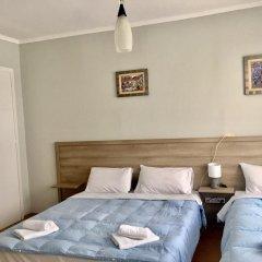 Hotel London 2* Стандартный номер с различными типами кроватей