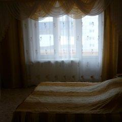Отель Биц Тюмень комната для гостей фото 4