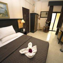 Rahab Hotel Стандартный номер с различными типами кроватей фото 3
