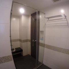 Vivace Hotel 3* Студия Делюкс с различными типами кроватей фото 8
