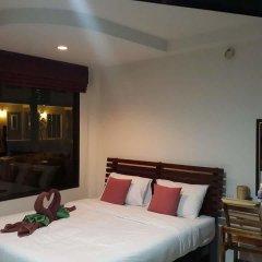 Отель Rimlay Bungalow комната для гостей фото 4