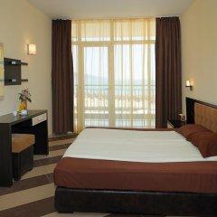 Hotel Heaven комната для гостей фото 8