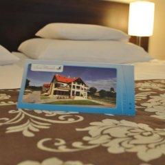 Hotel Santa Monica 3* Стандартный номер с различными типами кроватей
