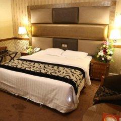 Dubai Palm Hotel 3* Люкс с 2 отдельными кроватями фото 4