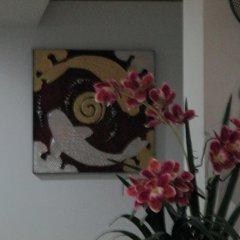 Отель Lipa Bay Resort интерьер отеля фото 2