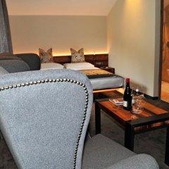 Отель Gasthof Kirchsteiger 4* Люкс повышенной комфортности фото 2