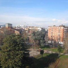 Отель BnB I love Milano Стандартный номер с двуспальной кроватью фото 3