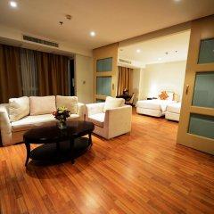 Отель Bless Residence 4* Люкс повышенной комфортности фото 17
