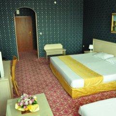 Montecito Hotel 3* Стандартный номер разные типы кроватей
