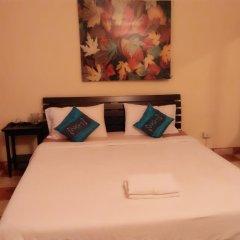 Patong Peace Hostel комната для гостей фото 4
