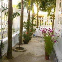 Отель The Moon Villa Hoi An 2* Стандартный номер с различными типами кроватей фото 17