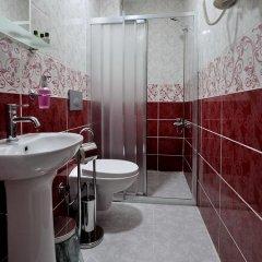 Seyri Istanbul Hotel 3* Стандартный номер с различными типами кроватей фото 16