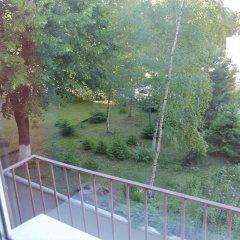 Апартаменты Виталий Гут на Центральной Площади балкон