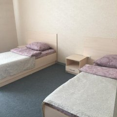 Гостиница Fiona Номер категории Эконом с различными типами кроватей фото 5