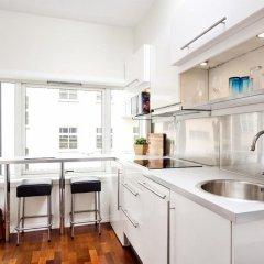 Апартаменты Mainou´s Studio Apartments в номере