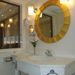 Xian Empress Hotel ванная