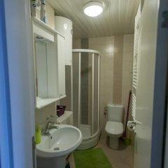 Апартаменты Mige Apartment Студия с различными типами кроватей фото 21