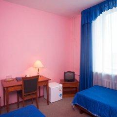Гостиница Турист Эконом комната для гостей фото 5