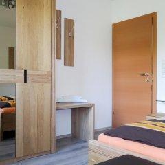 Отель Tischlmühle Appartements & mehr Улучшенные апартаменты с различными типами кроватей фото 31