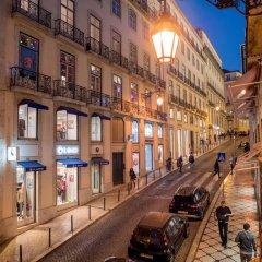 Отель Traveling To Lisbon Chiado Apartments Португалия, Лиссабон - отзывы, цены и фото номеров - забронировать отель Traveling To Lisbon Chiado Apartments онлайн фото 2