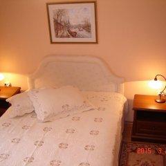 Отель Antim Parvi Apartment Болгария, Пловдив - отзывы, цены и фото номеров - забронировать отель Antim Parvi Apartment онлайн комната для гостей фото 2