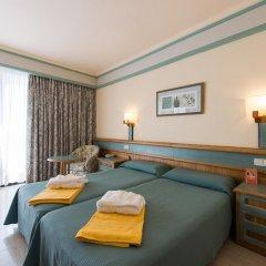 Hotel Exagon Park Club & Spa 4* Стандартный номер с различными типами кроватей