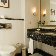 Simena Hotel ванная фото 2