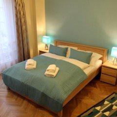 Апартаменты Abt Apartments Budapest Molnar Будапешт комната для гостей фото 4