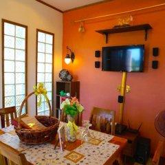 Отель Villa Sukhothai @ Golden Pool Villas комната для гостей фото 4