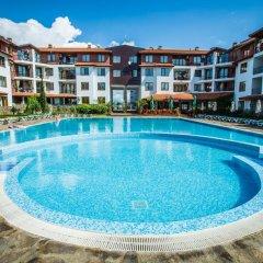 Family Hotel Apolon бассейн фото 2