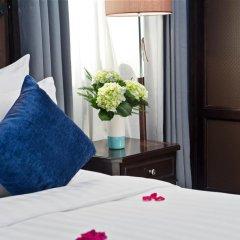 O'Gallery Premier Hotel & Spa 4* Номер Делюкс с различными типами кроватей фото 10