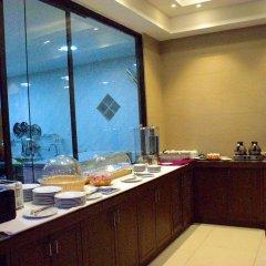 Отель Orchid Resortel питание фото 3