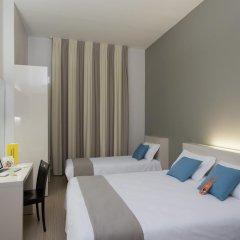 B&B Hotel Verona Стандартный номер разные типы кроватей