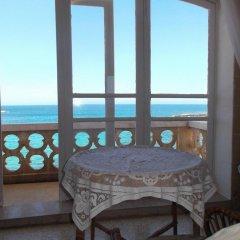 Отель Ta' Karmni балкон