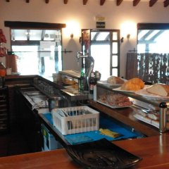 Отель Posada Somavilla развлечения