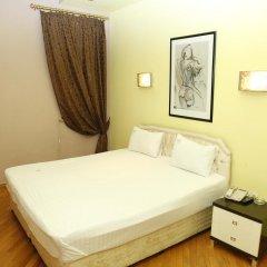 Hotel Ritzar 3* Стандартный номер с двуспальной кроватью фото 4