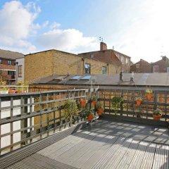 Отель The Portobello Nest Великобритания, Лондон - отзывы, цены и фото номеров - забронировать отель The Portobello Nest онлайн