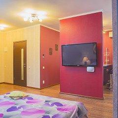 Апартаменты Elita-Home Советский район Люкс с различными типами кроватей фото 9