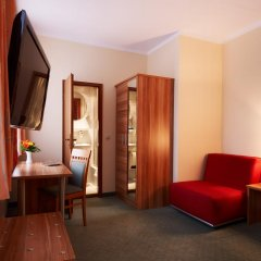 Hotel Marienbad 3* Номер категории Эконом с различными типами кроватей фото 2