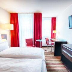Leonardo Hotel München City West 4* Номер Комфорт с различными типами кроватей фото 5