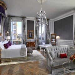 Отель The St. Regis Florence 5* Номер Делюкс с двуспальной кроватью фото 2