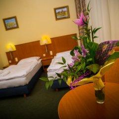 Hotel Sofia в номере