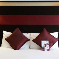 Отель Crowne Plaza Manchester Airport 4* Стандартный номер фото 8