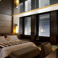 Key Hotel 4* Стандартный номер с различными типами кроватей фото 2