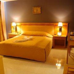 My Hotel 3* Стандартный номер с различными типами кроватей фото 8