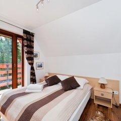 Отель Apartamenty Sun&Snow Kościelisko Residence Косцелиско комната для гостей фото 5